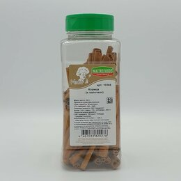 Продукты - Корица палочками Maitrefoods, 250 гр, 0