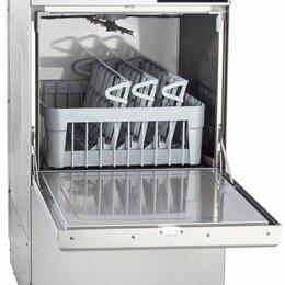 Посудомоечные машины - Машина стаканомоечная Abat МПК-400Ф, 0