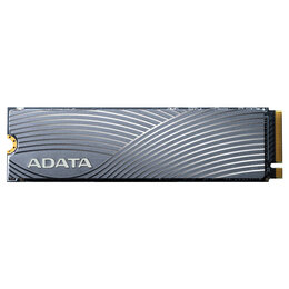 Внешние жесткие диски и SSD - SSD adata Swordfish 500Gb, 0