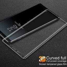 Защитные пленки и стекла - Защитное стекло Samsung Galaxy Note 8 SM-N950F с…, 0