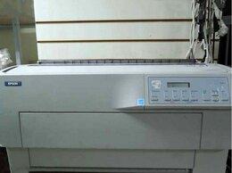 Принтеры и МФУ - Принтер матричный Epson DFX-9000, 0