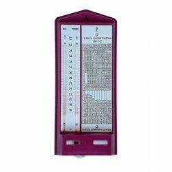 Промышленное климатическое оборудование - Гигрометр ВИТ, 0