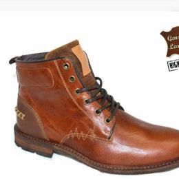 """Ботинки - Обувь Montana Jack """"чакка"""" из натуральной кожи, 0"""