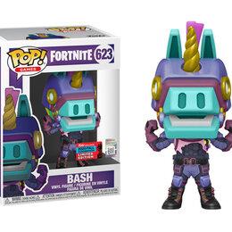Игровые наборы и фигурки - Фигурка Funko POP! Fortnite: Bash, 0