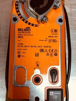 Вентиляция - Belimo NFA/NFA-S2, 0