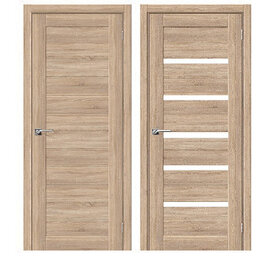 Межкомнатные двери - Межкомнатные двери комплект с фурнитурой, 0
