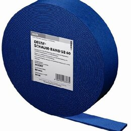 Строительный скотч - Delta-Shaum-Band Sb 60 уплотнительная лента для…, 0