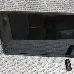 Телевизоры - Телевизор LG 32LK510bpld, 0