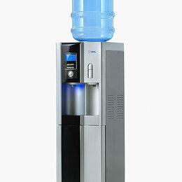 Кулеры для воды и питьевые фонтанчики - Кулер для воды AEL LC-180c LCD, 0