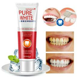 Зубная паста - Отбеливающая зубная паста, 0