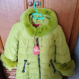 Куртки и пуховики - Пуховик Новый , 0