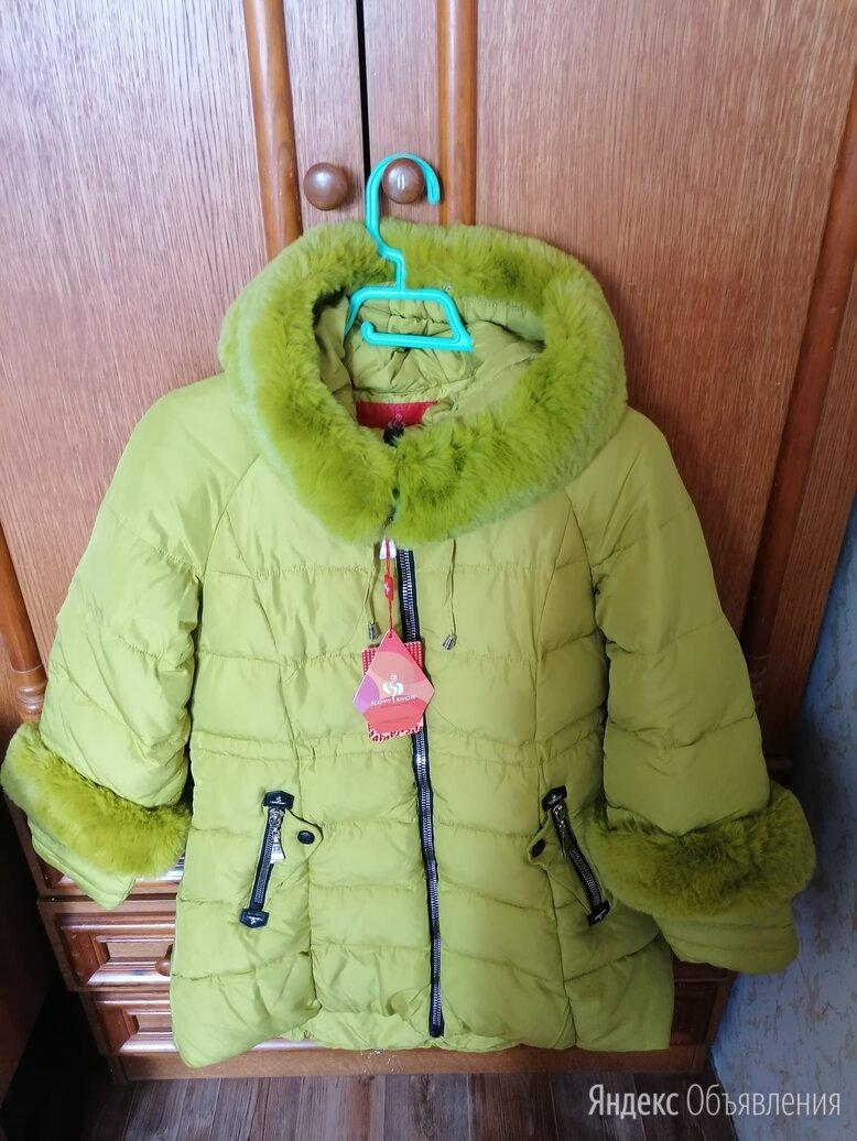 Пуховик Новый  по цене 2800₽ - Куртки и пуховики, фото 0