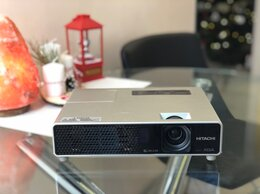 Проекторы - Лучший проектор Hitachi CPX-1, 0