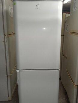 Холодильники - Холодильник INDESIT ноуфрост.  Доставка и гарантия, 0