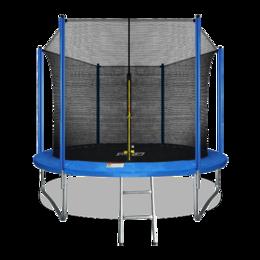 Надувные комплексы и батуты - ARLAND Батут  10FT с внутренней страховочной…, 0