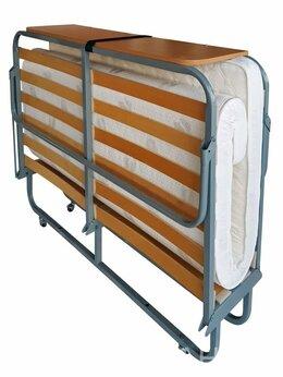 Раскладушки - Раскладушка Двухспальная раскладная кровать…, 0