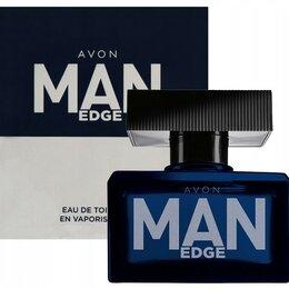 "Парфюмерия - Туалетная вода Avon ""Man Edge"", для него, 0"