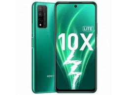 Мобильные телефоны - Honor 10X Lite 4/128 Green - Новый - Гарантия, 0