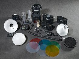 Фотовспышки - Вспышка Godox AD360II-N (Nikon) расширенный…, 0