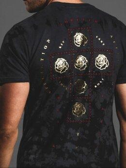 Футболки и майки - Новая футболка от Affliction forever cross, 0