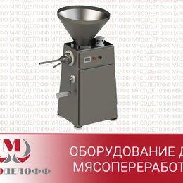Прочее оборудование - Шприц вакуумный шнековый RF-800 , 0