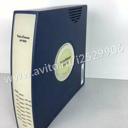 VoIP-оборудование - VoIP шлюз AP1000 VoiceFinder, 0