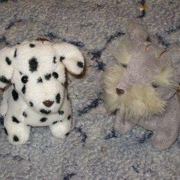 Мягкие игрушки - Маленькие собачки, 0