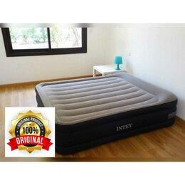 Матрасы - Надувные матрасы Intex Надувные кровати Intex , 0