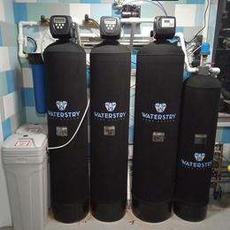 Фильтры для воды и комплектующие - Водоочистка / Очистка воды, 0