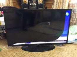 Телевизоры - №287 Samsung UE40EH5000W,,матрица повреждена, на…, 0