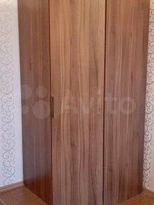 Шкафы, стенки, гарнитуры - Угловой шкаф с подсветкой.В хорошем состоянии, 0