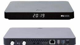 ТВ-приставки и медиаплееры - Триколор ресивер GS B527 комплект с тарелкой , 0