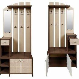 Шкафы, стенки, гарнитуры - Компактная прихожая Восток-7, 0