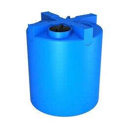 Бочки - Емкость Т 300 синяя V-300 литров, 0