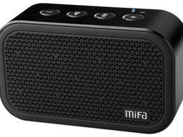 Портативная акустика - Mifa M1 Беспроводная портативная Bluetooth колонка, 0