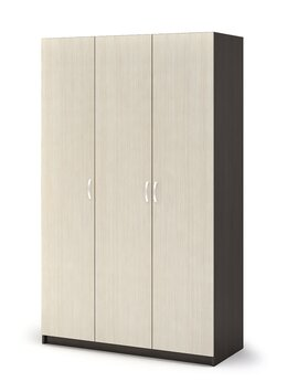 """Шкафы, стенки, гарнитуры - """"Бася"""" Шкаф 3-створчатый, 0"""