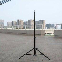 Фотоаппараты - Трипод штатив для фото и видео (ZJ-2.1M), 0