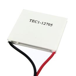Спецтехника и навесное оборудование - Элемент Пельтье TEC1-12705, 0