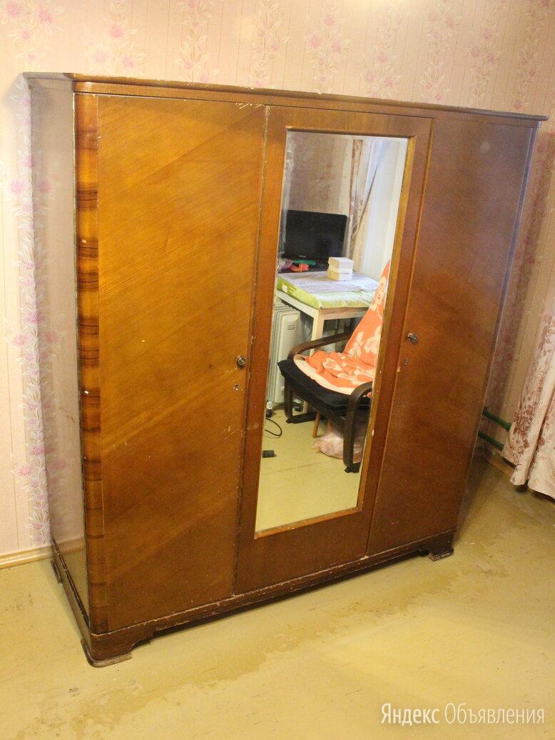 Шкаф по цене 1000₽ - Шкафы, стенки, гарнитуры, фото 0