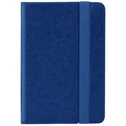 """Чехлы для планшетов - Новый универсальный чехол для планшета 10"""" синий, 0"""
