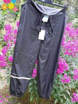 Полукомбинезоны и брюки - Новые Bogi финские штаны Непромокаемые, 0