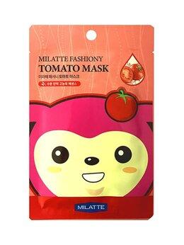 Наборы - Тканевая маска для лица Milatte Fashiony Mask…, 0