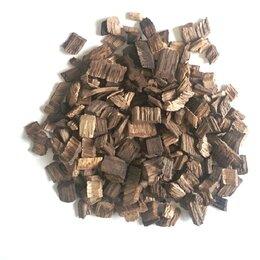 Продукты - Дубовые чипсы, средний обжиг, 100 гр, 0