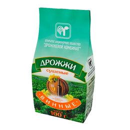 Продукты - Дрожжи винные сухие (Беларусь), 100 гр, 0