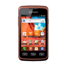 Мобильные телефоны - Samsung Galaxy xCover GT-S5690, 0