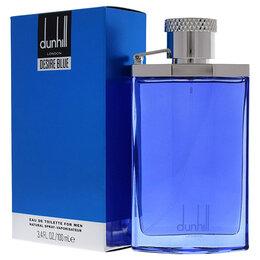 Парфюмерия - DUNHILL DESIRE BLUE 100 ML, 0