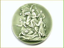 Жетоны, медали и значки - медаль Награждение ВЛКСМ орденом Красного…, 0