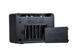 Гитарное усиление - NUX Mighty-Light-BT Портативный цифровой…, 0