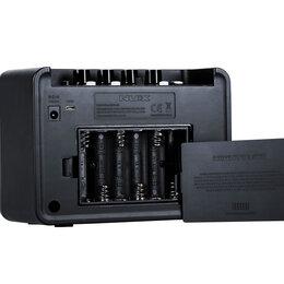 Гитарное усиление - NUX Mighty-Light-BT Портативный цифровой комбоусилитель, 3Вт, 0