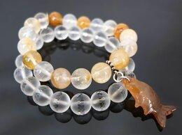 Браслеты - 🎀Браслеты из натуральных камней, браслет из…, 0